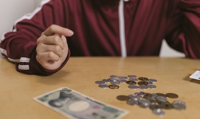 「給料が増えても貯められない」浪費癖をチェックする10の質問をやってみた