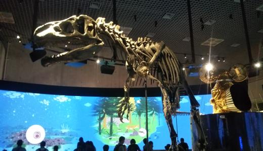 子供と国立科学博物館に行ってきました!タブレット、レストラン、年間パスポート等、子供と科博に行くにあたって少しだけ役立つ情報!