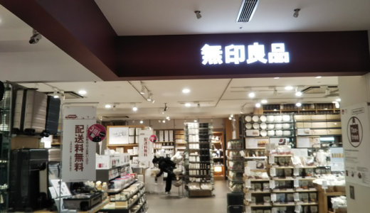 東京ドームの株主優待で、無印良品の買い物&ホテルケーキを貰ってきました