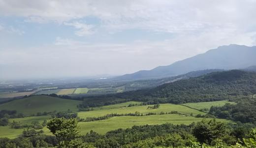 ANAマイルと楽天ポイントで北海道に家族旅行に行ってきました
