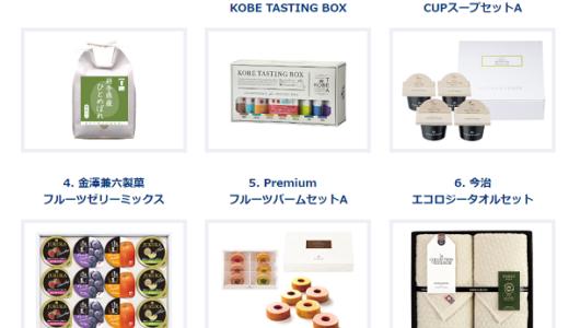東京個別指導学院からカタログの株主優待が届きました!図書カードも選べる